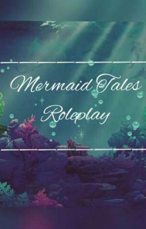 Mermaid Tales Rp by KityARTZ