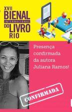 BIENAL DO RIO DE JANEIRO by JulianaRamosAzevedo