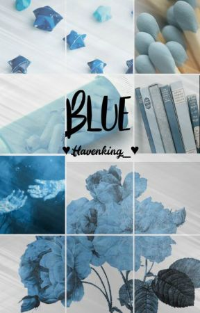 Blue by Havenking_