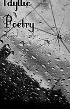 Idyllic Poetry by arieebabe_