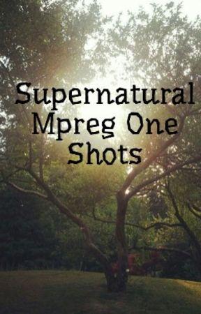 Supernatural Mpreg One Shots - A Curse and a Blessing - Wattpad