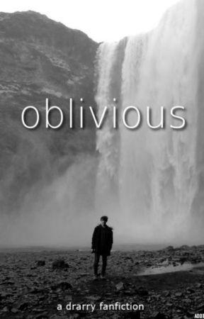 oblivious // drarry by jemzxoxo