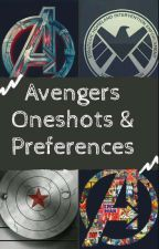 Avengers Preferences & Imagines/One-shots by BuckysNewLeftArm