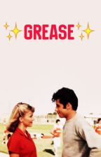 ✨GREASE✨ by HelenMalfoy