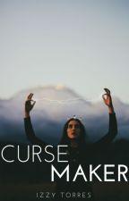 Curse Maker {Bill Weasley} by izzyhtorres