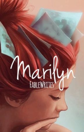 Marilyn by FableWrites