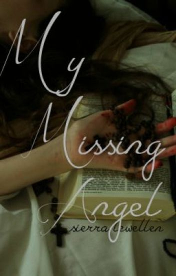 My Missing Angel (Book Two)