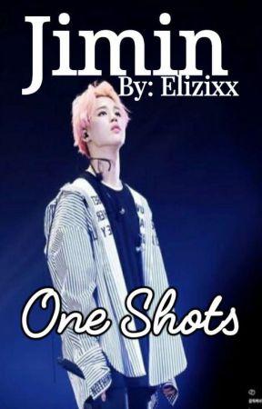 Jimin One shots #Wattys2017 by EliziXx