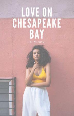 Love on Chesapeake Bay (BWWM) by kjwxox