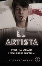 El Artista│Pausada by faides