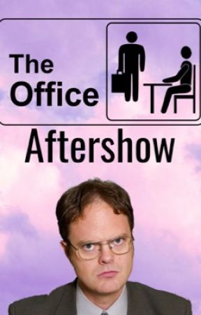 The office : aftershow by SchruteBeetFarms