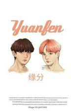缘分 (Yuanfen) Vhope/Taeseok by Namjoonsbaby_