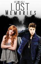 Lost Memories by LeonelaE14