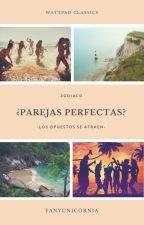 ¿Parejas Perfectas? (Zodiaco)  by fanyunicornia