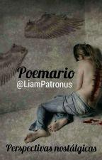 Poemario: Perspectivas Nostálgicas.  by LiamPatronus