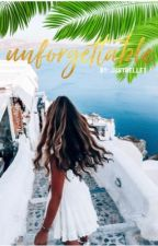 Unforgettable by JustBelle1