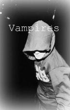 vampires ; justin bieber by LisaMarieLirianoDiaz