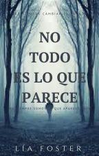 No Todo Es Lo Que Parece [Zodíaco/Yaoi] by TheBlack_4