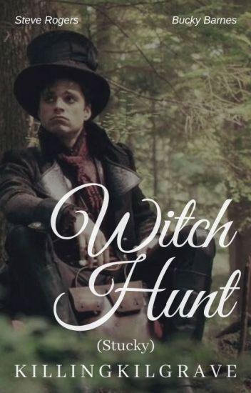 Witch Hunt || Stucky ✔