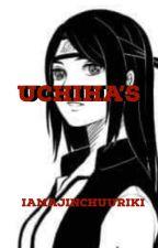 Uchiha's || Boruto Uzumaki by IAmAJinchuuriki