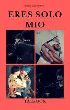 Eres Solo Mio Vkook(BTS) by VltinRM