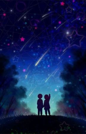 Constellations [REWRITING] by Demon_Lost_Soul