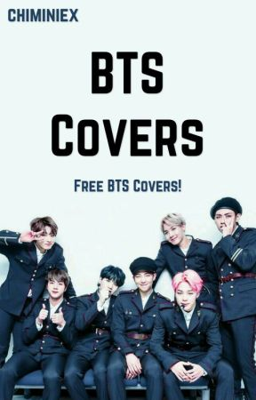 BTS covers || Closed✖️ by chiminiex