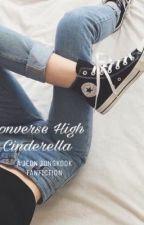 Converse High Cinderella • j.j.k. by seokgenie