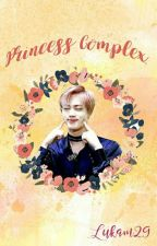 Princess Complex [NamJin] by lukam29