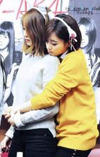 Unspoken: It's All Because of Love And Hate (Eunyeon) by Firebreak0618