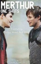 Merthur One Shots by Destiel_is_Sams_OTP
