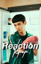 React Kpop  by HenriqueBong