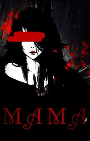 Mama // Tokyo Ghoul by -_Suspect_-