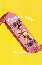 flower boy   tyler, the creator by peacebeuponyouboi