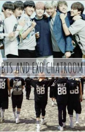 Bts and exo chatroom meet n greet wattpad bts and exo chatroom m4hsunfo
