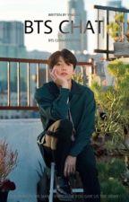 BTS Chat [ZAKOŃCZONE] by jixsoo17