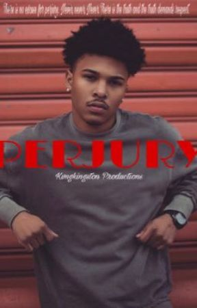 Perjury by kvngkingston