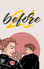 Before 21- Larry Stylinson- by CaroCaro124