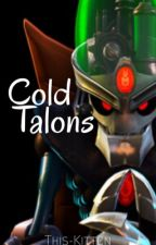 Cold Talons (Dr. Nefarious x Reader)  by This-Kitten