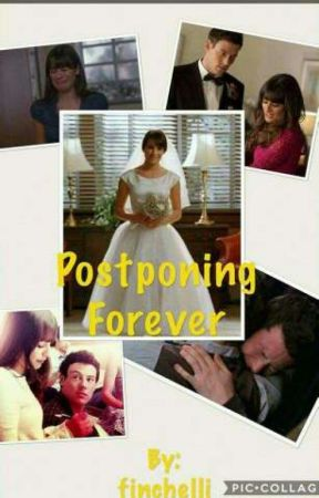 postponing forever  by finchelli