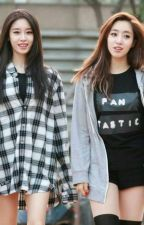 A Simple Thing That I Want (Eunyeon) by Firebreak0618