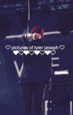 Pictures Of Tyler Joseph (DISCONTINUED) by trashyfrens