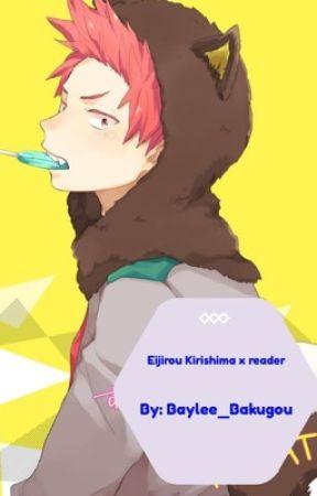 Kirishima Eijirou X Reader - Love me - Wattpad