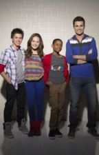 You Might Want to Sit Down... {A Lab Rats / Chase Davenport Fan Fiction} by the_anonymist
