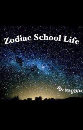 Zodiac Life by WoIfBite2424