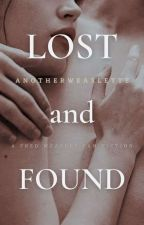 ✔️ Lost & Found → F.WEASLEY  by _MrsFredWeasley