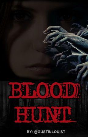 Bloody Hunt - A caçada sangrenta by obrienlouist