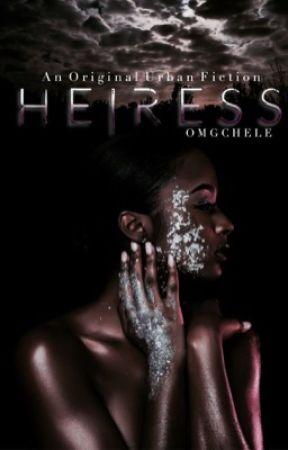 Heiress | (Urban) by omgchele