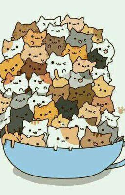 Tuyển Mem Cho Team [Cafe Cat Team] [Tạm Ngưng]
