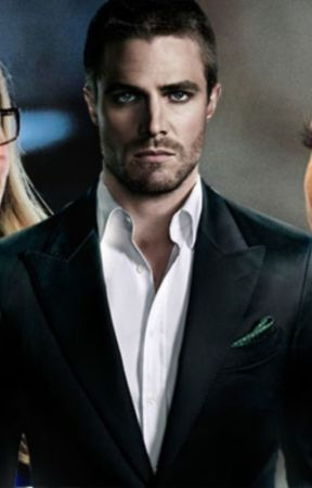 Could he possibly decide? II A love triangle of Olicity and Lauriver by CamilaDuarte_Olicity
